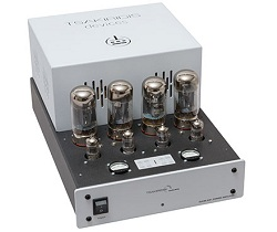 Tsakiridis Artemis Plus valve stereo power amplifier