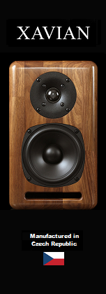 XAVIAN Loudspeakers - See all products