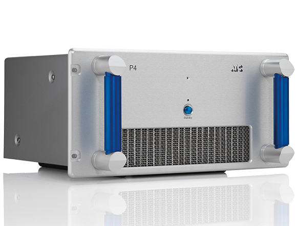 ATC P3 stereo power amplifier