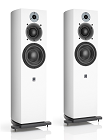 ATC SCM 40A satin white pair
