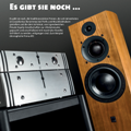 ATC SCM 40, P2 & CA2 Mk2 - LP (Germany) review