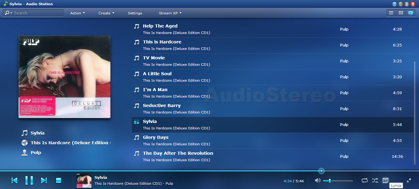 Download Lyrics Player 2.0 - softpedia.com