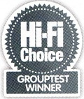 CYRUS 6a - Hi-Fi Choice Group Test Winner