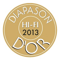 Cyrus Lyric 09 - Diapason D'or award 2013