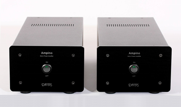 Dayens Ampino Mono Power Amplifier