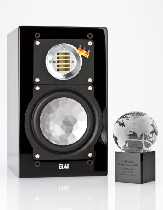 ELAC BS 243 photo gallery
