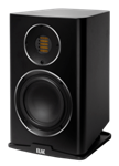 ELAC CARINA BS 243.4 satin black side left
