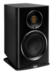 ELAC CARINA BS 243.4 satin black side right