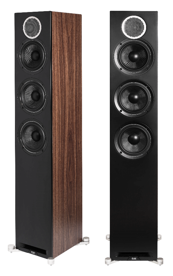 ELAC Debut Reference DBF52