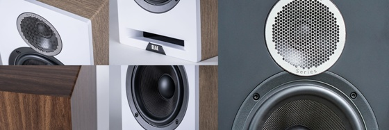 ELAC Debut Reference Series by Andrew Jones