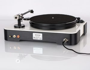 ELAC Miracord 90 - Advanced carbon-fiber tonearm