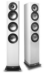 ELAC NAVIS ARF-51 white high gloss