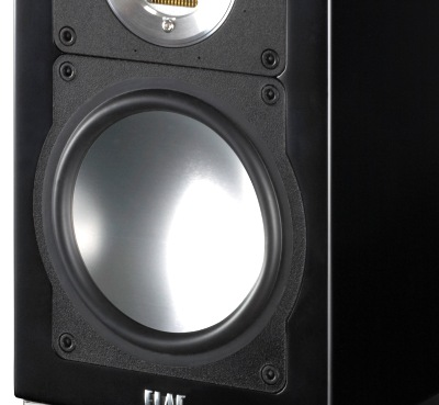 ELAC BS 182 - TT 135 AS midbass driver