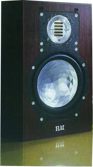 ELAC BS 244 - AUDIO (Germany) review photo