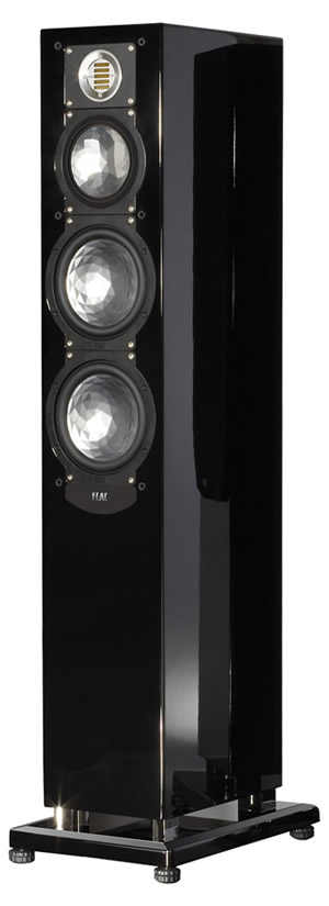 ELAC FS 249 - AUDIO (Germany) review