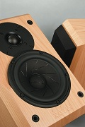 XAVIAN XN 250 Evo - Hi-Fi i Muzyka (Poland) review cover