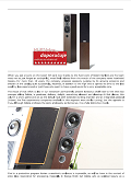 XAVIAN Delizia - HiFi Voice review