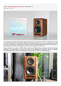XAVIAN Perla - HiFi Voice review